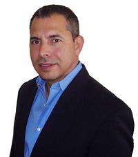 Giovanni Gonzalez Real Estate Broker