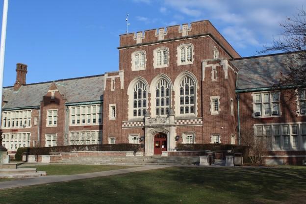 Bronxville School