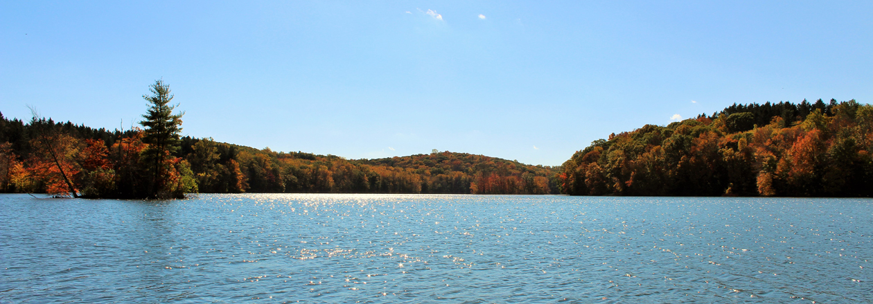 Lake in Westchester NY - GioHomes Real Estate