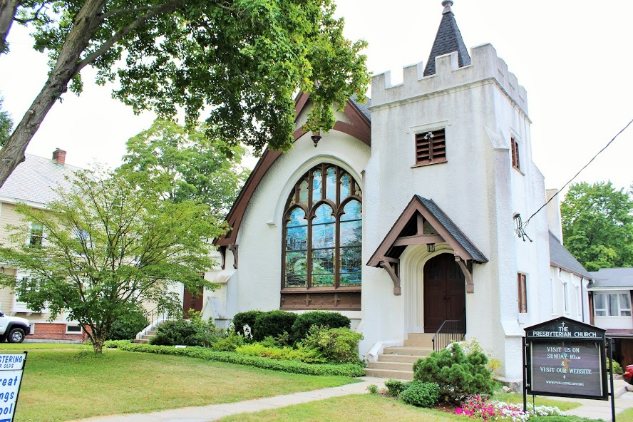 Westchester real estate scarsdale homes white plains for Churches for sale in ny