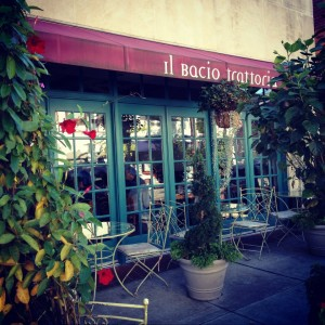 Photo courtesy of Il Bacio Trattoria Facebook page.